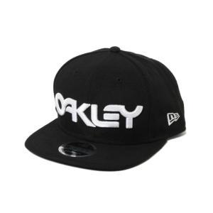 オークリー キャップ 帽子 メンズ MARK II NOVELTY SNAP BACK マークIIノベルティスナップバック 911784 OAKLEY|himaraya