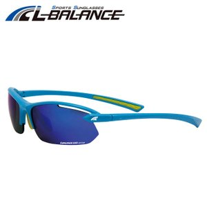 ジュニアサングラス サングラス LBR-347-6 エルバランス L-BALANCE|himaraya