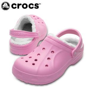 クロックス crocs クロックサンダル クロックス ウィンター クロッグ crocs winter clog 203766-6U5 himaraya