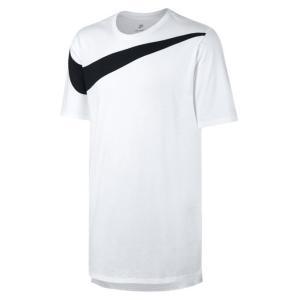 ナイキ  半袖 Tシャツ メンズ ドロップテール オーバーサ...