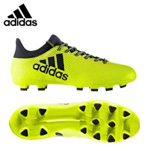 アディダス サッカースパイク メンズ エックス 17.3 HG CCY16 S82373 adidas