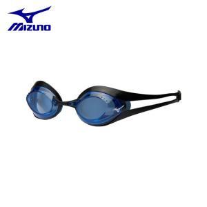 ミズノ MIZUNO FINA承認モデル 水泳 ゴーグル FINA承認済 GX-SONIC EYE スイミングゴーグル ノンクッションタイプ N3JE6000-09 himaraya