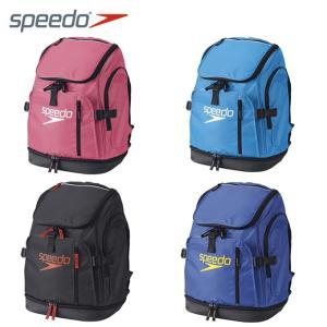 スピード speedo スイムバッグ スイマーズリュック SD96B02