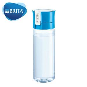 ブリタ BRITA 浄水機能付きボトル fill&go マイクロディスク2個付 1028452|himaraya