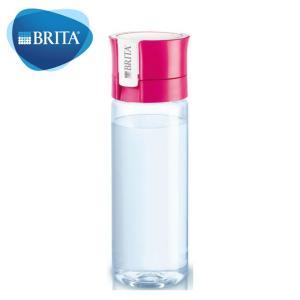 ブリタ BRITA 浄水機能付きボトル fill&go マイクロディスク2個付 1028454|himaraya