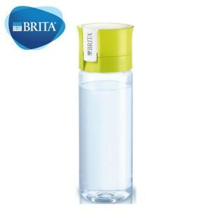ブリタ BRITA 浄水機能付きボトル fill&go マイクロディスク2個付 1028456|himaraya
