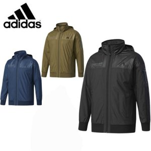 アディダス adidas ウインドブレーカー ジャケット メンズ M 24/7 ウインドブレーカー ジャケット 裏起毛 DUQ97|himaraya