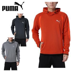 プーマ PUMA パーカー メンズ EVOフード...の商品画像