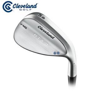 クリーブランド Cleveland ゴルフクラブ ウェッジ メンズ N.S.PRO MODUS3 TOUR 120 シャフト RTX-3 BLADE ツアーサテン ウエッジ|himaraya