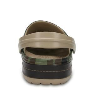 クロックス  crocs  サンダル メンズ  Crocband Camo II Clog クロックバンド カモ 2.0 クロッグ 204091-2G9|himaraya|06