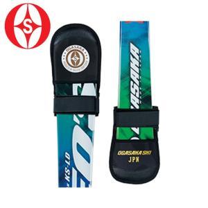 オガサカ OGASAKA スキーケース スキープロテクター SKIPROTECTOR|himaraya