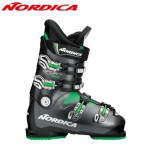 ノルディカ NORDICA スキーブーツ メンズ スポーツマシン SPORTMACHINE 80|himaraya