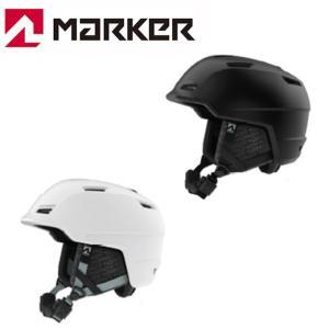 マーカー MARKER スキー・スノーボードヘルメット メン...