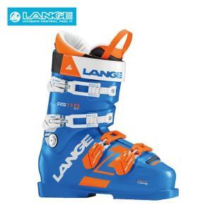 ラング LANGE  スキーブーツ メンズ RS 110 S.C. LBG1310...