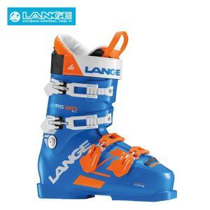 ラング LANGE  スキーブーツ メンズ RS 120 S.C. LBG1210|himaraya