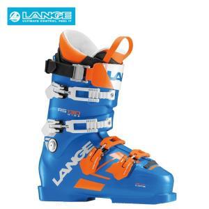 ラング LANGE  スキーブーツ メンズ RS 130WIDE LBG1050|himaraya