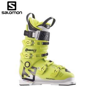サロモン salomon スキーブーツ メンズ X MAX RACE 130 399453|himaraya