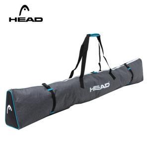 ヘッド HEAD  スキーケース  SKI CASE SINGLE SKIBAG 170|himaraya