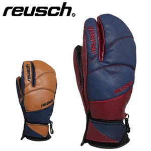 ロイシュ reusch スキーグローブ LOBSTER ロブスター REU17LB|himaraya