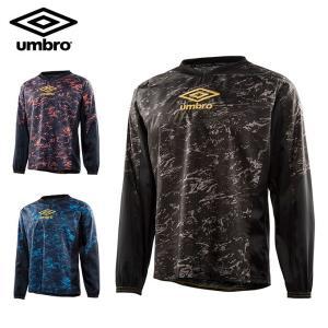 アンブロ UMBRO サッカーウェア ウインドブレーカージャケット ジュニア ストロングピステトップ UBA4737J himaraya