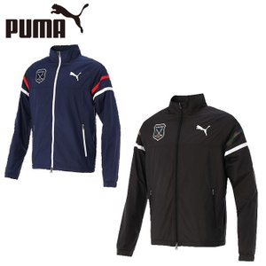 プーマ PUMA ゴルフウェア ブルゾン メンズ ゴルフ フルジップ ウィンドジャケット 92360...