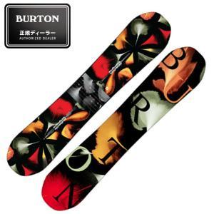 バートン BURTON  スノーボード 板 レディース  D...
