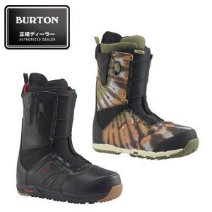 バートン BURTON スノーボードブーツ レースタイプ RULER ルーラー 10630104