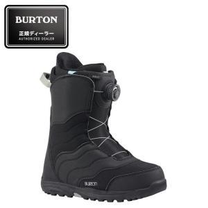 バートン BURTON  スノーボードブーツ ダイヤルタイプ...