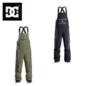 DC ディーシー スノーボードウェア パンツ メンズ PLA...