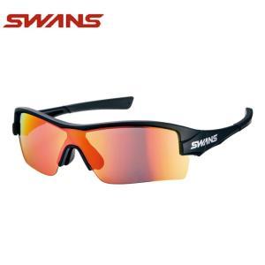 スワンズ SWANS サングラス ストリックス・エイチ ミラーレンズモデル STRIX H-1701|himaraya
