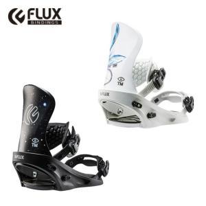 フラックス FLUX スノーボード ビンディング メンズ レディース トランスファーシリーズ TM TRANSFER series TM|himaraya