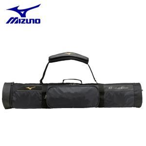 ミズノ MIZUNO 野球 バットケース グローバルエリート GEバットケース 10本入れ 1FJT801009 himaraya