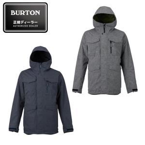 バートン BURTON  スノーボードウェア メンズ Cov...