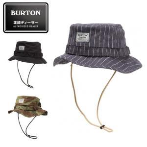 バートン BURTON メンズ レディース ADVENTURE HAT アドベンチャー ハット 19426100|himaraya