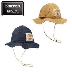 バートン BURTON メンズ レディース MOUNTAIN HAT マウンテン ハット 19425100|himaraya