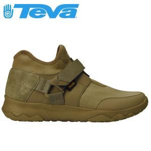 テバ TEVA スニーカー メンズ ARROWOOD EVO WP 1015239