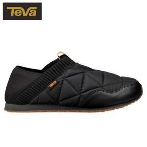 テバ TEVA カジュアルシューズ メンズ EMBER MOC エンバー モック 1018226