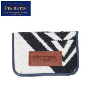 ペンドルトン PENDLETON PDWカードケース PDT-000-173201-WHT|himaraya