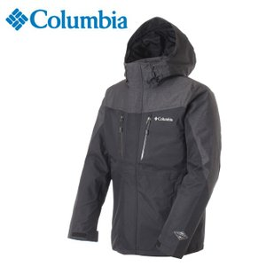 コロンビア Columbia アウトドア ジャケット メンズ レディース カルパインインターチェンジ JK WE0799|himaraya