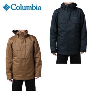 コロンビア Columbia  アウトドア ジャケット メンズ バガブーカジュアルIC JK  WE1162|himaraya