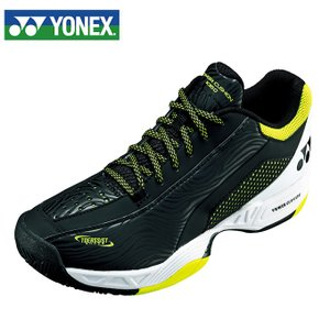 ヨネックス テニスシューズ オムニクレー メンズ レディース パワークッション106D  SHT106D-763 YONEX