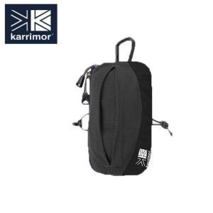 カリマー karrimor ポーチ trek carry shoulder pouch トレックキャリー ショルダーポーチ 87712|himaraya