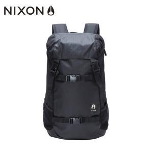 ニクソン NIXON バックパック LANDLOCK III ランドロック3 C2813000|himaraya