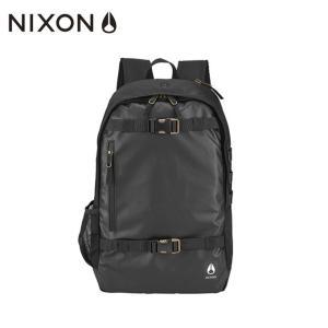 ニクソン NIXON バックパック SMITH III スミス3 C28151148|himaraya