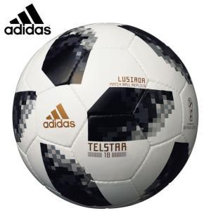 アディダス サッカーボール 5号球 検定球 テルスター ワールドカップ2018 ルシアーダ AF5302LU adidas...