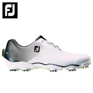 フットジョイ FootJoy ゴルフシューズ ソフトスパイク メンズ D.N.A. Boa 53332 himaraya