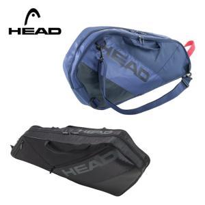 ヘッド HEAD ラケットバッグ エリートバックパック 283678