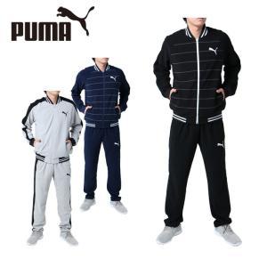 プーマ PUMA  トレーニングウェア セット メンズ パイルトレーニング上下 HMMM02