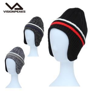 ビジョンピークス VISIONPEAKS ニット帽 メンズ レディース KNIT CAP VP130401G02|himaraya