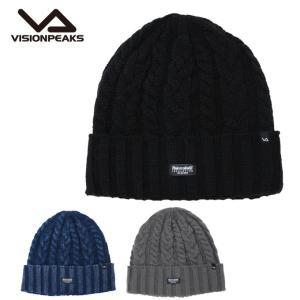 ビジョンピークス VISIONPEAKS ニット帽 メンズ レディース BEANIE ビーニー VP130401G03|himaraya